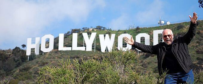 Hollywood-Willy