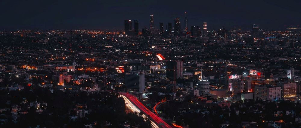 los-angeles-night