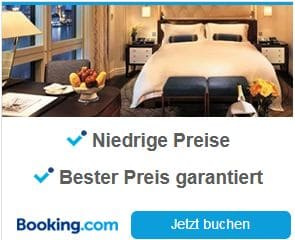 Booking.com Angebote